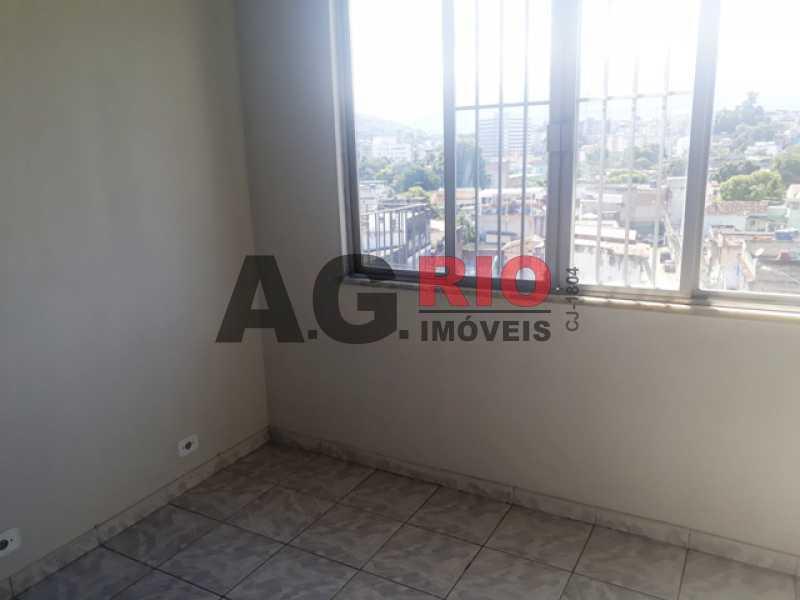 20201125_084810 - Apartamento 2 quartos à venda Rio de Janeiro,RJ - R$ 190.000 - TQAP20513 - 7