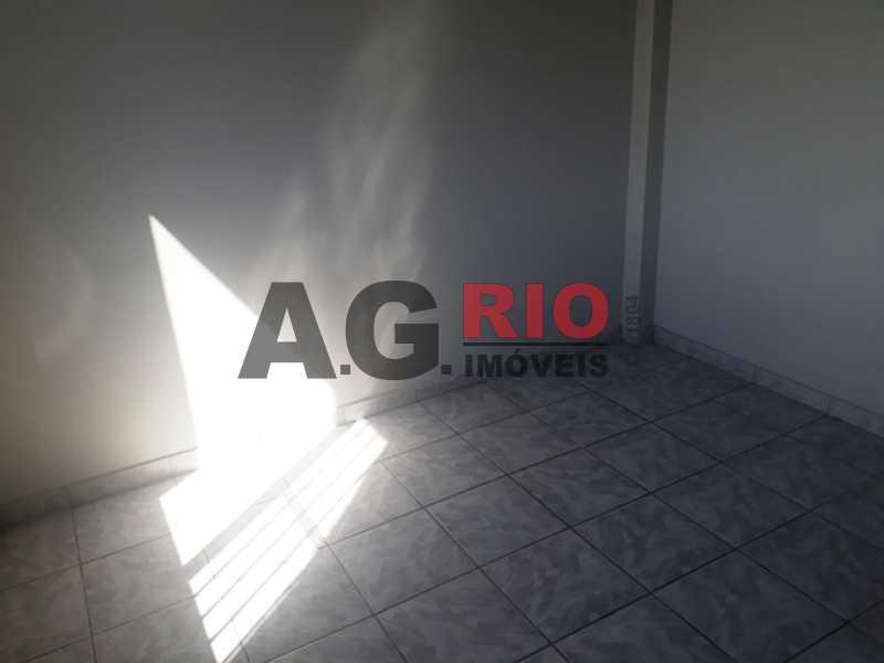 20201125_084818 - Apartamento 2 quartos à venda Rio de Janeiro,RJ - R$ 190.000 - TQAP20513 - 8