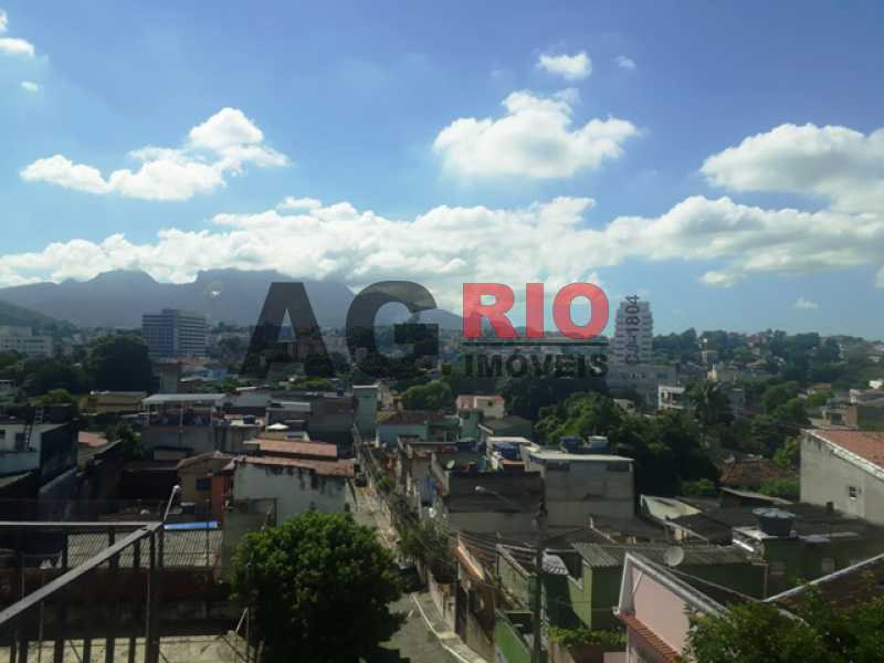 20201125_084821 - Apartamento 2 quartos à venda Rio de Janeiro,RJ - R$ 190.000 - TQAP20513 - 4