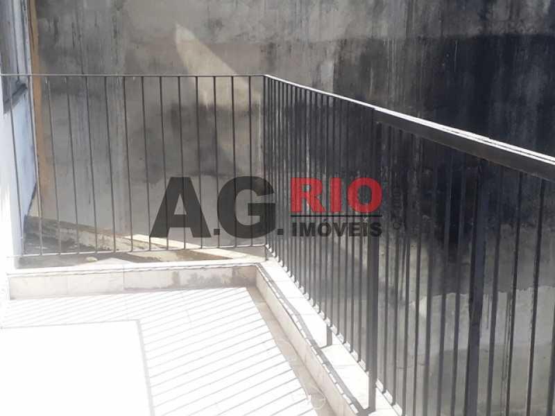 20201125_084857 - Apartamento 2 quartos à venda Rio de Janeiro,RJ - R$ 190.000 - TQAP20513 - 6