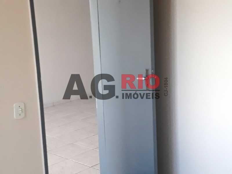 20201125_084924 - Apartamento 2 quartos à venda Rio de Janeiro,RJ - R$ 190.000 - TQAP20513 - 9