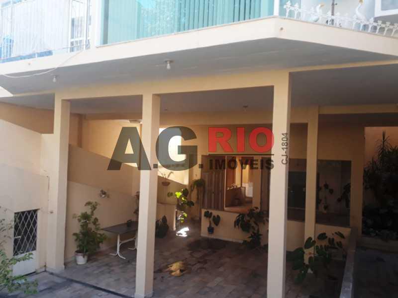20201125_085418 - Apartamento 2 quartos à venda Rio de Janeiro,RJ - R$ 190.000 - TQAP20513 - 13