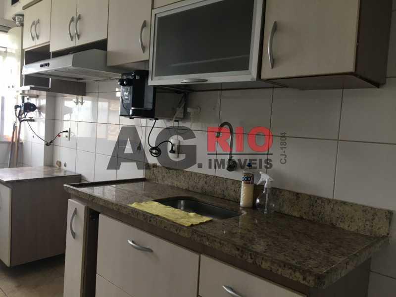 IMG-20201117-WA0058 - Cobertura 3 quartos à venda Rio de Janeiro,RJ - R$ 490.000 - VVCO30037 - 4