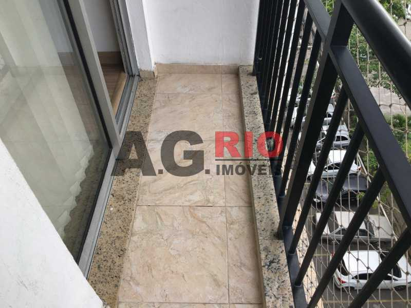 IMG-20201117-WA0059 - Cobertura 3 quartos à venda Rio de Janeiro,RJ - R$ 490.000 - VVCO30037 - 5