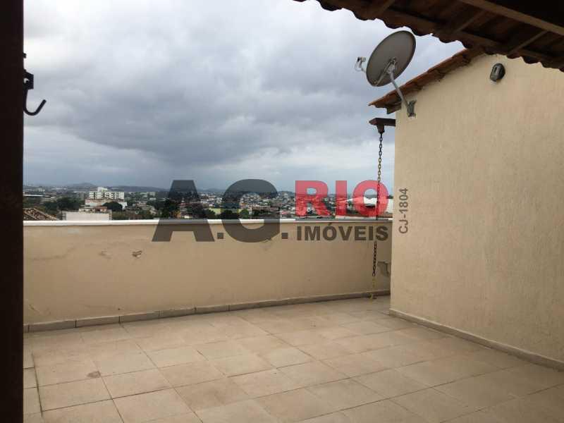 IMG-20201117-WA0067 - Cobertura 3 quartos à venda Rio de Janeiro,RJ - R$ 490.000 - VVCO30037 - 13