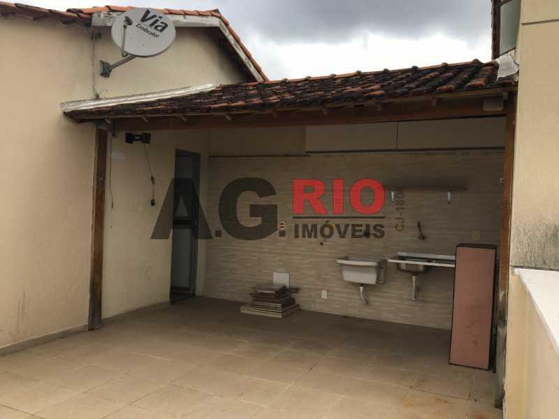 IMG-20201117-WA0068 - Cobertura 3 quartos à venda Rio de Janeiro,RJ - R$ 490.000 - VVCO30037 - 14