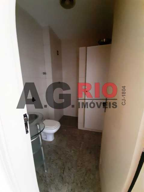1 - Sala Comercial 36m² à venda Rio de Janeiro,RJ - R$ 170.000 - VVSL00024 - 5