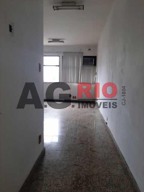 20201117_110246 - Sala Comercial 36m² à venda Rio de Janeiro,RJ - R$ 170.000 - VVSL00024 - 4