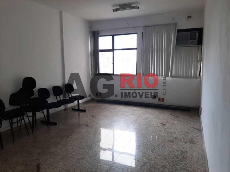 20201117_110300 - Sala Comercial 36m² à venda Rio de Janeiro,RJ - R$ 170.000 - VVSL00024 - 3