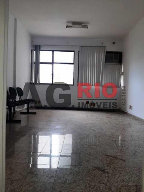20201117_110342 - Sala Comercial 36m² à venda Rio de Janeiro,RJ - R$ 170.000 - VVSL00024 - 1