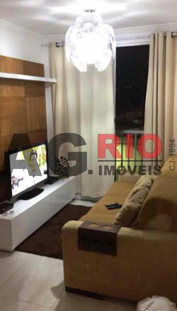 IMG-20201124-WA0052 - Apartamento 2 quartos à venda Rio de Janeiro,RJ - R$ 230.000 - VVAP20808 - 1