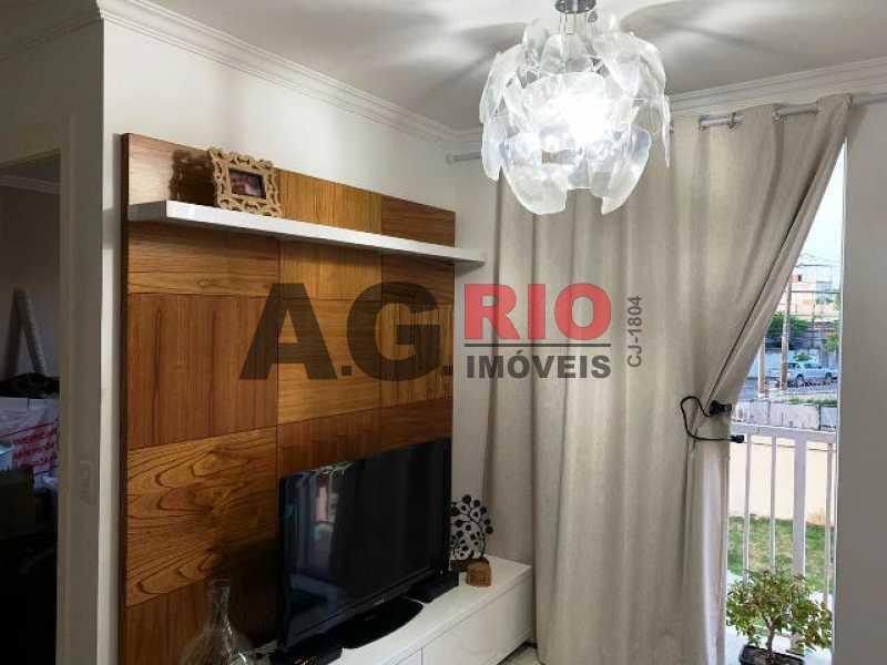IMG-20201124-WA0055 - Apartamento 2 quartos à venda Rio de Janeiro,RJ - R$ 230.000 - VVAP20808 - 3