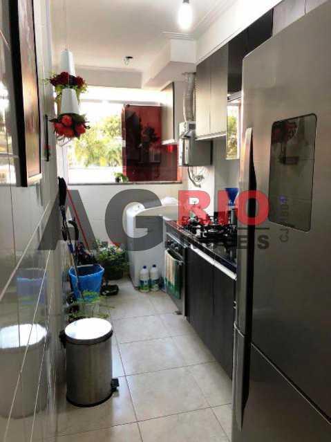 IMG-20201124-WA0056 - Apartamento 2 quartos à venda Rio de Janeiro,RJ - R$ 230.000 - VVAP20808 - 13