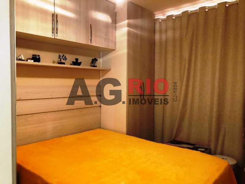 IMG-20201124-WA0057 - Apartamento 2 quartos à venda Rio de Janeiro,RJ - R$ 230.000 - VVAP20808 - 10