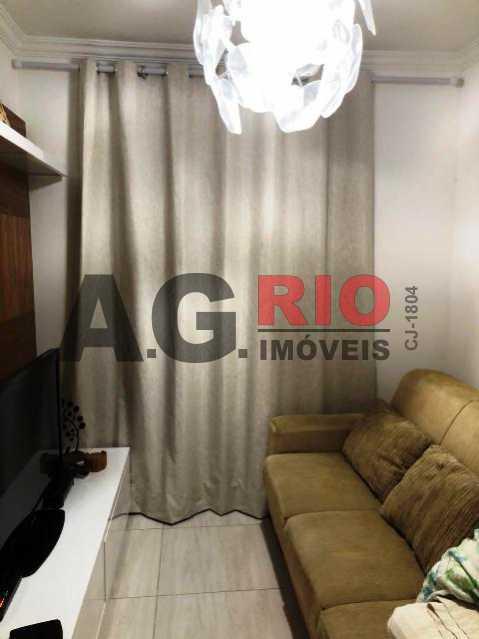 IMG-20201124-WA0059 - Apartamento 2 quartos à venda Rio de Janeiro,RJ - R$ 230.000 - VVAP20808 - 5