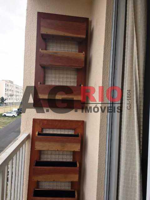 IMG-20201124-WA0060 - Apartamento 2 quartos à venda Rio de Janeiro,RJ - R$ 230.000 - VVAP20808 - 14