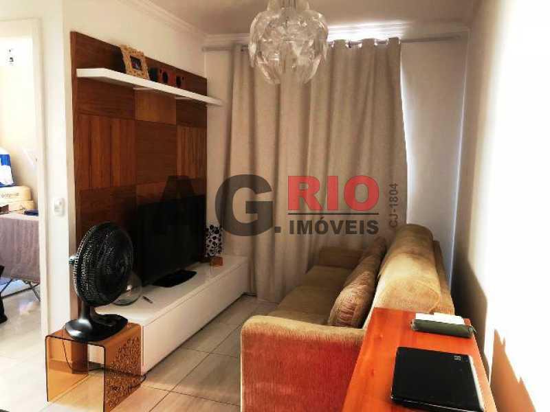 IMG-20201124-WA0061 - Apartamento 2 quartos à venda Rio de Janeiro,RJ - R$ 230.000 - VVAP20808 - 7