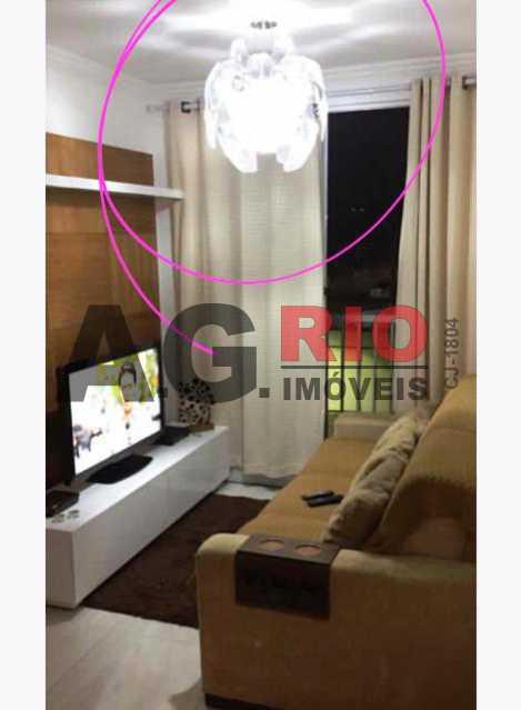 IMG-20201124-WA0075 - Apartamento 2 quartos à venda Rio de Janeiro,RJ - R$ 230.000 - VVAP20808 - 6