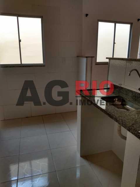 WhatsApp Image 2020-11-27 at 1 - Casa 1 quarto à venda Rio de Janeiro,RJ - R$ 115.000 - VVCA10011 - 8