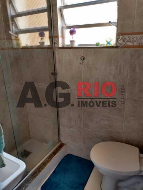 WhatsApp Image 2020-11-27 at 1 - Casa 2 quartos à venda Rio de Janeiro,RJ - R$ 250.000 - VVCA20079 - 8