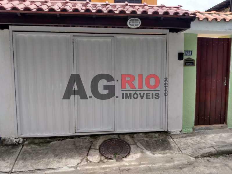 WhatsApp Image 2020-11-27 at 1 - Casa 2 quartos à venda Rio de Janeiro,RJ - R$ 250.000 - VVCA20079 - 5