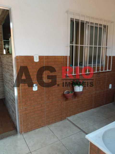 WhatsApp Image 2020-11-27 at 1 - Casa 2 quartos à venda Rio de Janeiro,RJ - R$ 250.000 - VVCA20079 - 10