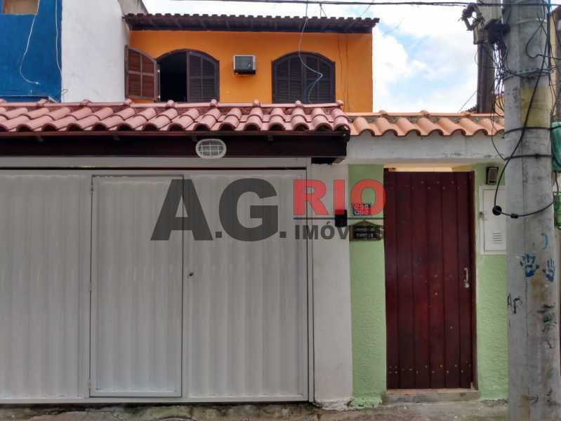 WhatsApp Image 2020-11-27 at 1 - Casa 2 quartos à venda Rio de Janeiro,RJ - R$ 250.000 - VVCA20079 - 1