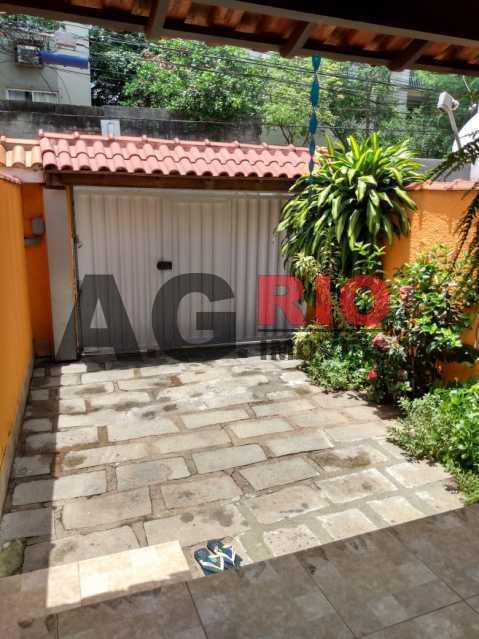 WhatsApp Image 2020-11-27 at 1 - Casa 2 quartos à venda Rio de Janeiro,RJ - R$ 250.000 - VVCA20079 - 3