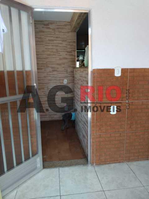WhatsApp Image 2020-11-27 at 1 - Casa 2 quartos à venda Rio de Janeiro,RJ - R$ 250.000 - VVCA20079 - 16