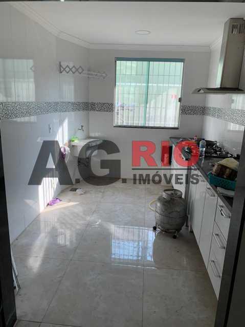 WhatsApp Image 2020-11-27 at 1 - Casa em Condomínio 2 quartos à venda Rio de Janeiro,RJ - R$ 350.000 - VVCN20058 - 6