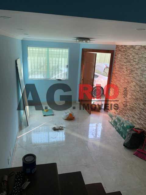 WhatsApp Image 2020-11-27 at 1 - Casa em Condomínio 2 quartos à venda Rio de Janeiro,RJ - R$ 350.000 - VVCN20058 - 4