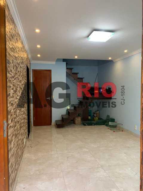 WhatsApp Image 2020-11-27 at 1 - Casa em Condomínio 2 quartos à venda Rio de Janeiro,RJ - R$ 350.000 - VVCN20058 - 1