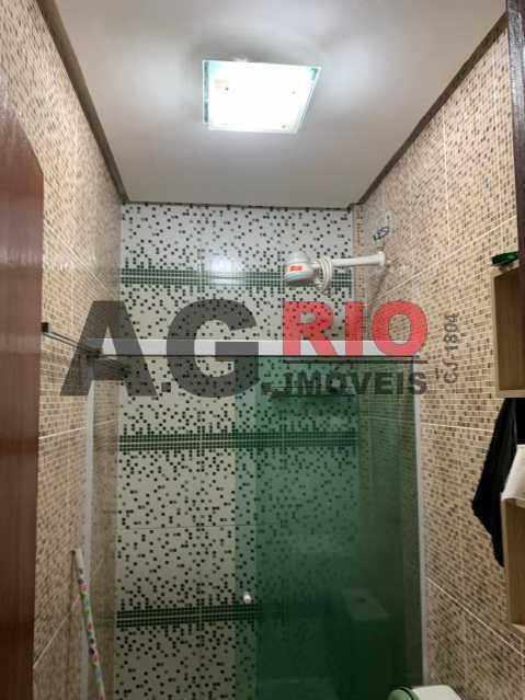 WhatsApp Image 2020-11-27 at 1 - Casa em Condomínio 2 quartos à venda Rio de Janeiro,RJ - R$ 350.000 - VVCN20058 - 8