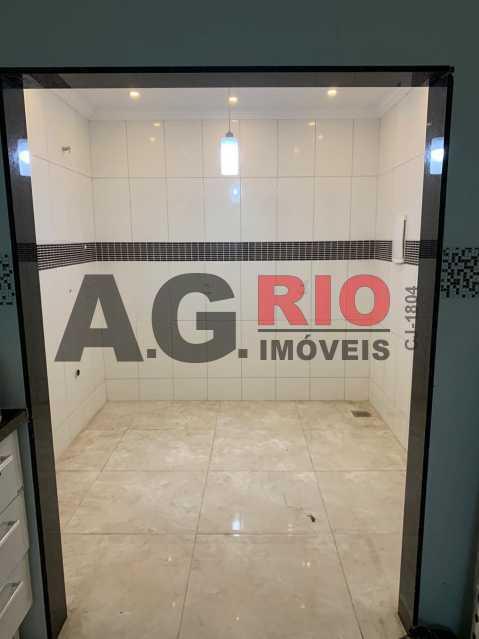 WhatsApp Image 2020-11-27 at 1 - Casa em Condomínio 2 quartos à venda Rio de Janeiro,RJ - R$ 350.000 - VVCN20058 - 9