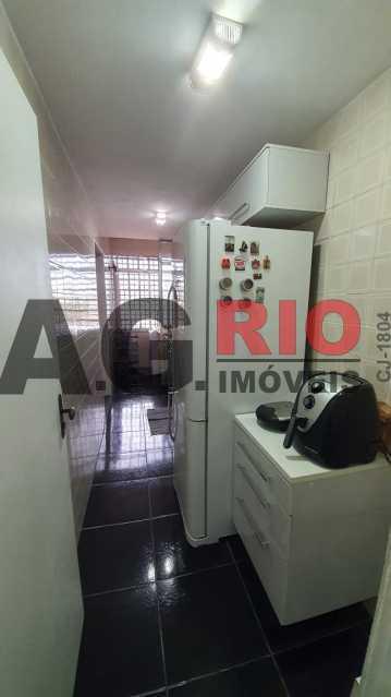 WhatsApp Image 2020-12-01 at 1 - Cobertura 2 quartos à venda Rio de Janeiro,RJ - R$ 380.000 - TQCO20018 - 7