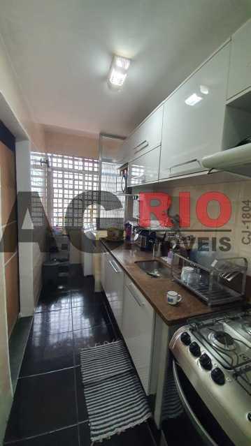 WhatsApp Image 2020-12-01 at 1 - Cobertura 2 quartos à venda Rio de Janeiro,RJ - R$ 380.000 - TQCO20018 - 9