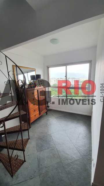 WhatsApp Image 2020-12-01 at 1 - Cobertura 2 quartos à venda Rio de Janeiro,RJ - R$ 380.000 - TQCO20018 - 3