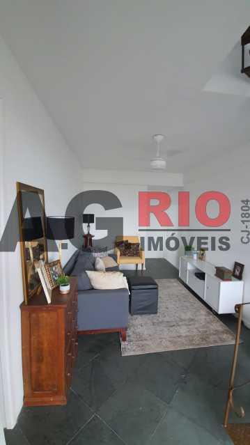 WhatsApp Image 2020-12-01 at 1 - Cobertura 2 quartos à venda Rio de Janeiro,RJ - R$ 380.000 - TQCO20018 - 11