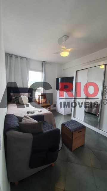 WhatsApp Image 2020-12-01 at 1 - Cobertura 2 quartos à venda Rio de Janeiro,RJ - R$ 380.000 - TQCO20018 - 4