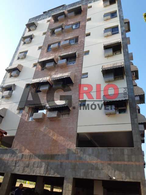 WhatsApp Image 2020-12-01 at 1 - Cobertura 2 quartos à venda Rio de Janeiro,RJ - R$ 380.000 - TQCO20018 - 25