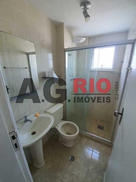 WhatsApp Image 2020-12-01 at 1 - Cobertura 2 quartos à venda Rio de Janeiro,RJ - R$ 380.000 - TQCO20018 - 24