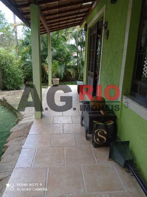 WhatsApp Image 2020-12-04 at 1 - Casa 3 quartos à venda Rio de Janeiro,RJ - R$ 1.150.000 - TQCA30056 - 3