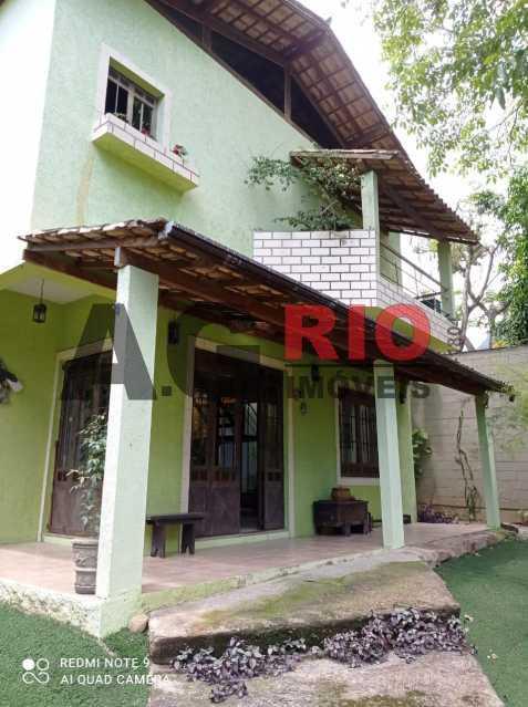 WhatsApp Image 2020-12-04 at 1 - Casa 3 quartos à venda Rio de Janeiro,RJ - R$ 1.150.000 - TQCA30056 - 1