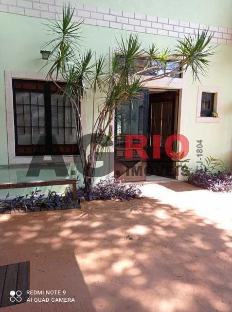 WhatsApp Image 2020-12-04 at 1 - Casa 3 quartos à venda Rio de Janeiro,RJ - R$ 1.150.000 - TQCA30056 - 4