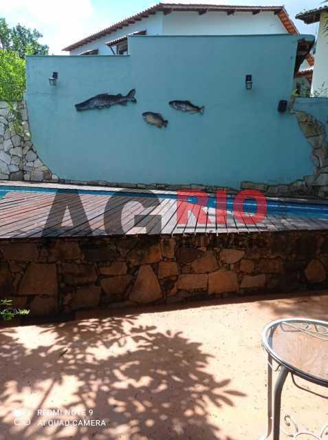 WhatsApp Image 2020-12-04 at 1 - Casa 3 quartos à venda Rio de Janeiro,RJ - R$ 1.150.000 - TQCA30056 - 5