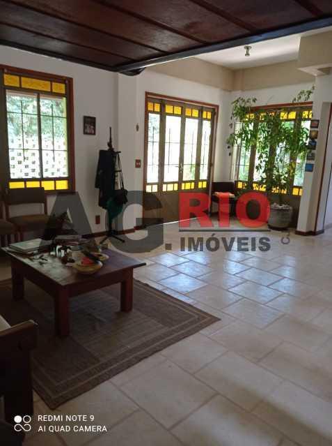 WhatsApp Image 2020-12-04 at 1 - Casa 3 quartos à venda Rio de Janeiro,RJ - R$ 1.150.000 - TQCA30056 - 6