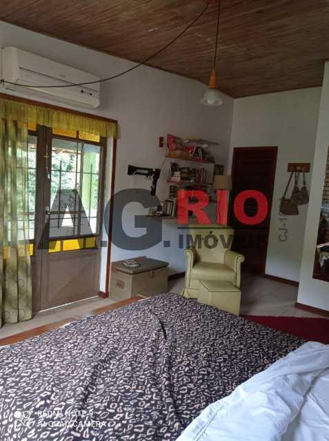 WhatsApp Image 2020-12-04 at 1 - Casa 3 quartos à venda Rio de Janeiro,RJ - R$ 1.150.000 - TQCA30056 - 7