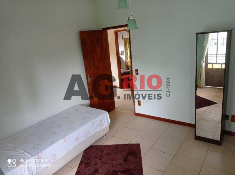 WhatsApp Image 2020-12-04 at 1 - Casa 3 quartos à venda Rio de Janeiro,RJ - R$ 1.150.000 - TQCA30056 - 8