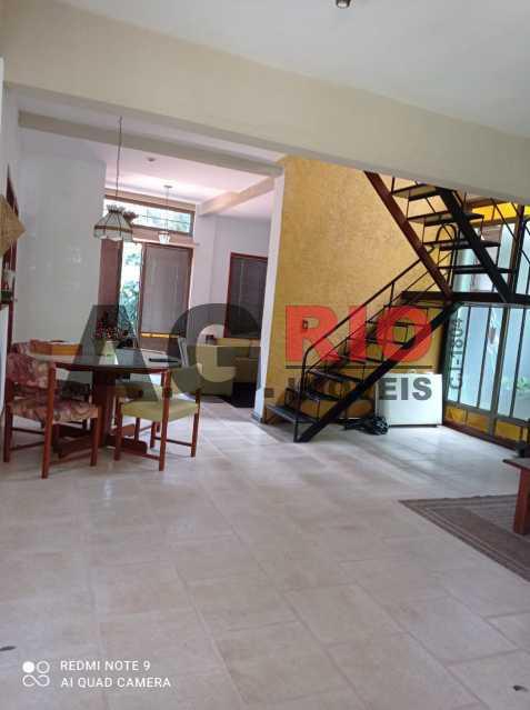 WhatsApp Image 2020-12-04 at 1 - Casa 3 quartos à venda Rio de Janeiro,RJ - R$ 1.150.000 - TQCA30056 - 9