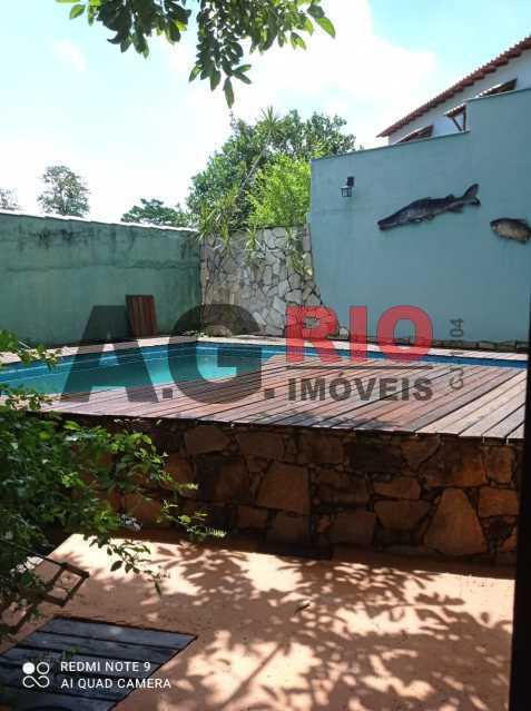 WhatsApp Image 2020-12-04 at 1 - Casa 3 quartos à venda Rio de Janeiro,RJ - R$ 1.150.000 - TQCA30056 - 11